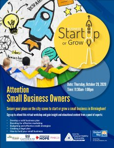 Make Small Business Your Business