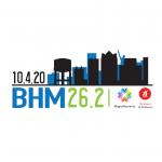 BHM 26.2 Marathon, Half Marathon, 5K and Fun Run