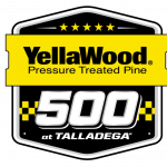 YellaWood 500 Weekend at Talladega SuperSpeedway
