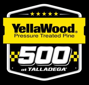 YellaWood 500 Weekend at Talladega SuperSpeedway