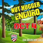 Nut Hugger Enduro