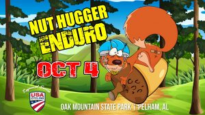 Nut Hugger Enduro