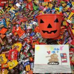 Halloween Candy Give-Back