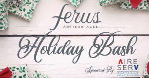 Ferus Holiday Bash