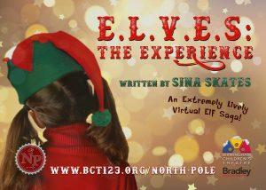E.L.V.E.S. The Experience