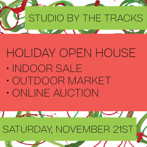 Holiday Market at Studio By The Tracks