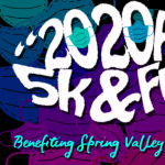 """2020 Recovery"" Run & Vendor Village"