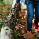 Family Fridays: Mindful Outdoor Experience