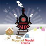 Magic of Model Trains
