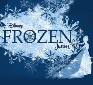 STARS Presents: Frozen Jr.