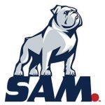 Samford University Men's Basketball vs Virginia Mi...