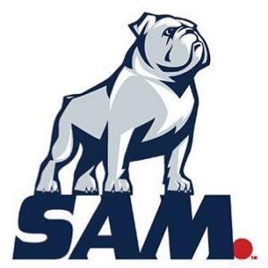 Samford University Men's Basketball vs The Citadel...