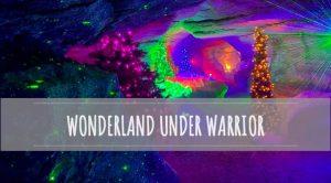 Wonderland under Warrior