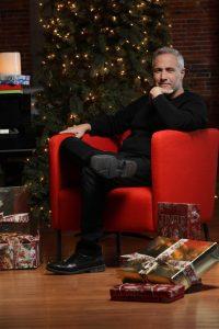 Jim Brickman: Comfort & Joy at Home Live!