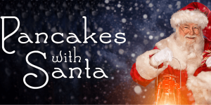 Tannehill State Park Pancakes With Santa