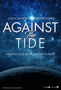 Against The Tide: Finding God in an Age of Science...