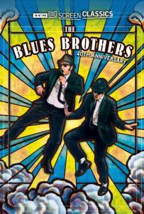 TCM Big Screen Classics Presents: The Blues Brothers