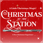 Christmas at the Station!