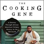 EATING OUR WORDS Book Club: The Cooking Gene by Michael W. Twitty