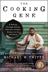 EATING OUR WORDS Book Club: The Cooking Gene by Mi...