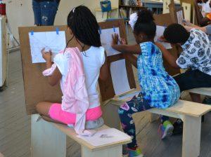 Space One Eleven's City Center Art Art Classes Spr...