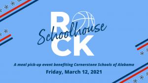 16th Annual Schoolhouse Rock