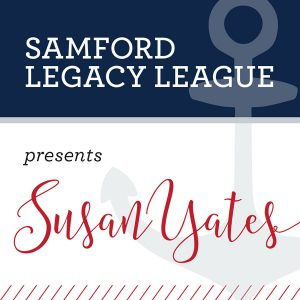 Samford University Legacy League presents an eveni...