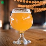 Chews and Brews | A Beer Dinner