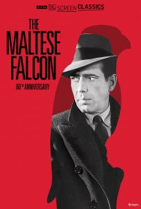 TCM Big Screen Classics Presents: The Maltese Falcon 80th Anniversary