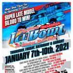30th Annual Ice Bowl at Talladega Short Track