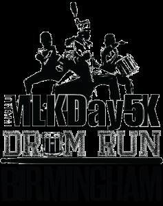 MLK Day 5K Drum Run - Virtual