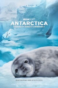 IMAX Film: Antarctica