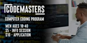 CODEMASTERS Info Session