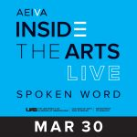 AEIVA and Department of English Present Spoken Word
