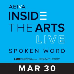 AEIVA and Department of English Present Spoken Wor...