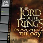 The Lord of the Rings: The Fellowship of the Ring in IMAX Dome Theater!