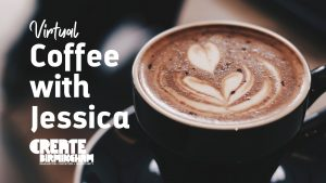 Coffee with Jessica