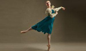 Alabama Ballet Presents Romeo and Juliet