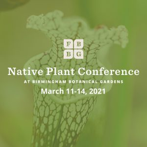 Native Plant Conference: Growing Resilience