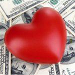 Love & Money in Relationships