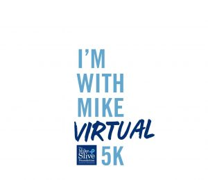 I'm With Mike Virtual 5K