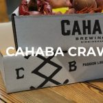 Cahaba Crawfish Boil