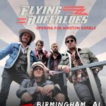 FLYING BUFFALOES @Avondale Brewery in Birmingham THIS WEEKEND