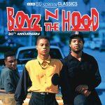 TCM Big Screen Classics Presents: Boyz n the Hood 30th Anniversary