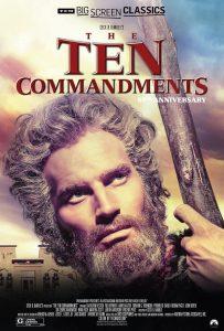 TCM Big Screen Classics Presents: The Ten Commandm...