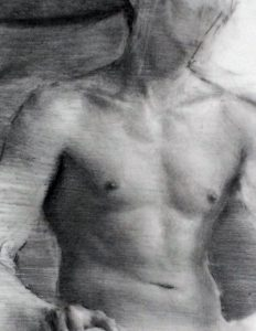 Drawing the Figure with David Baird