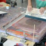 Space One Eleven's Summer Art Camps 2021