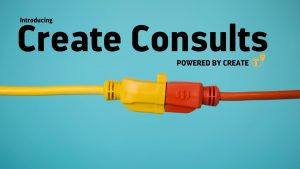 Introducing Create Consults
