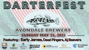 Darter Festival 2021