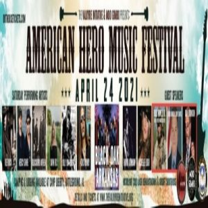 American Hero Music Festival